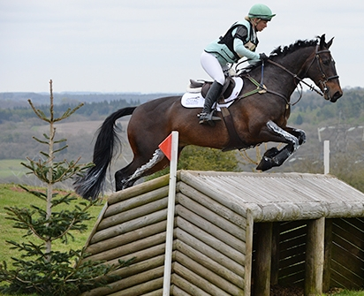 Withington Manor Horse Trials,  01 05 2016
